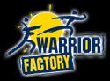 Warrior Factory Martial Arts Leeds Logo